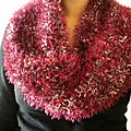 Diy - un snood
