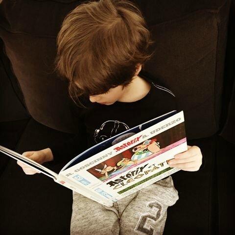 Apprenti lecteur ©Kid Friendly