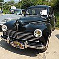 Peugeot 203 a (1949-1954)