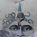 Street art en bretagne