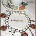 Bracelet cookies