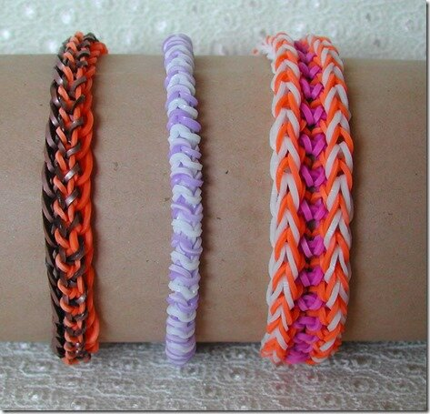 loom bands 15