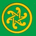 Drapeau panceltique / Banniel hollgeltiek / Panceltic Flag