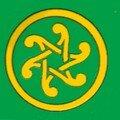 Drapeau panceltique / Banniel hollgeltiek / Panceltic Flag