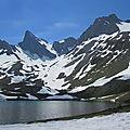 Lac de Lhurs, Dec de Lhurs, Table des Trois Rois (64)