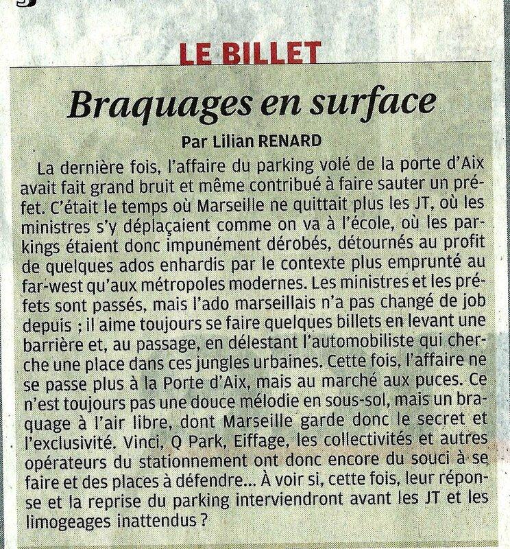 Billet Provence 15