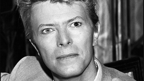 bowie at the Savoy 1983