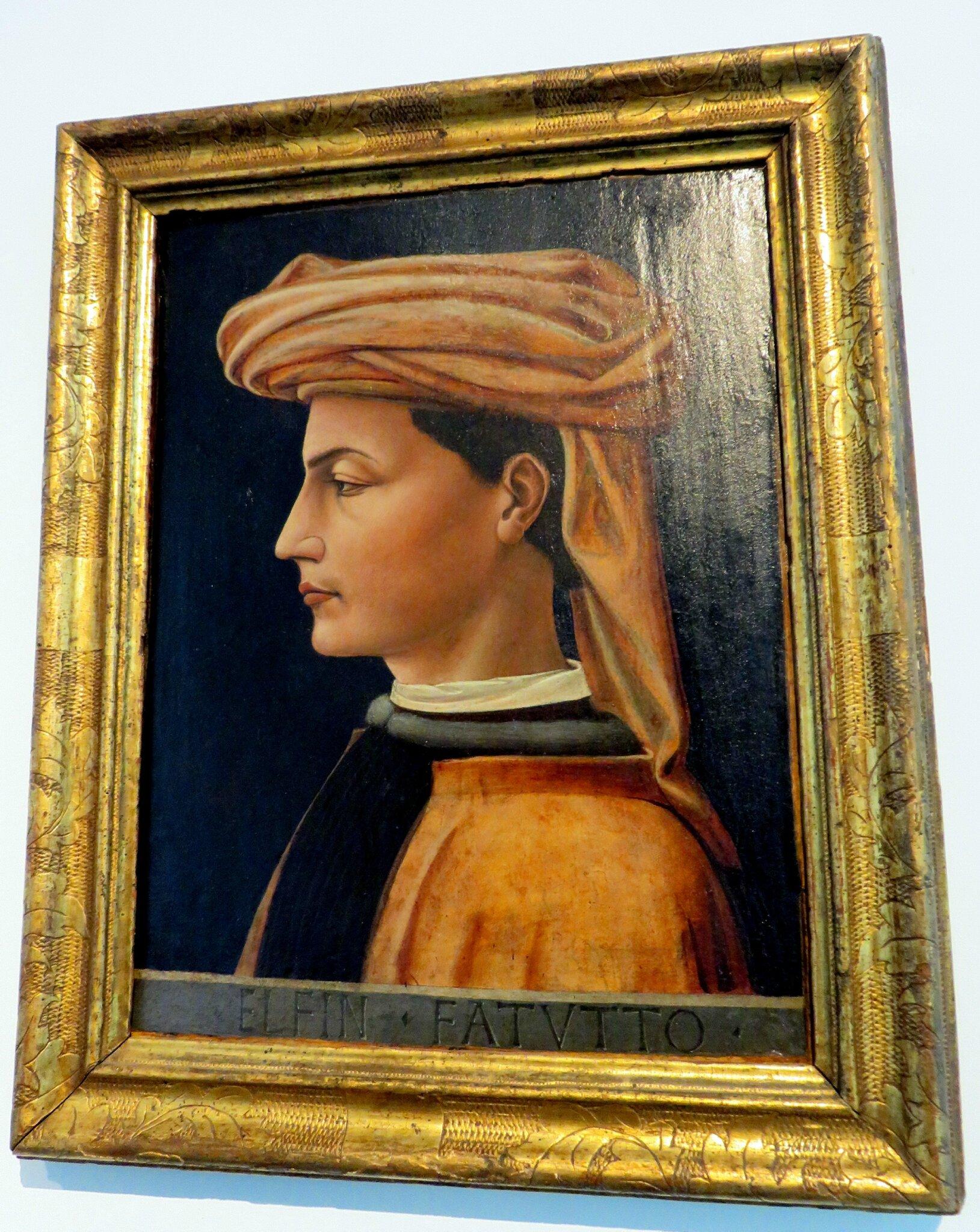 Le Musée des Beaux Arts de Chambéry Savoie Manouedith et ses