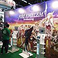 Stand Nintendo- Fire Emblem Awakening