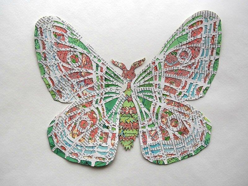 3753 papillon