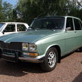 RENAULT 16 TX Automatic 1973  1979 