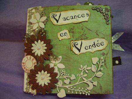 Mini Vendée