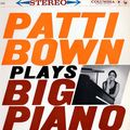 Patti Bown - 1959 - Plays Big Piano (Columbia)