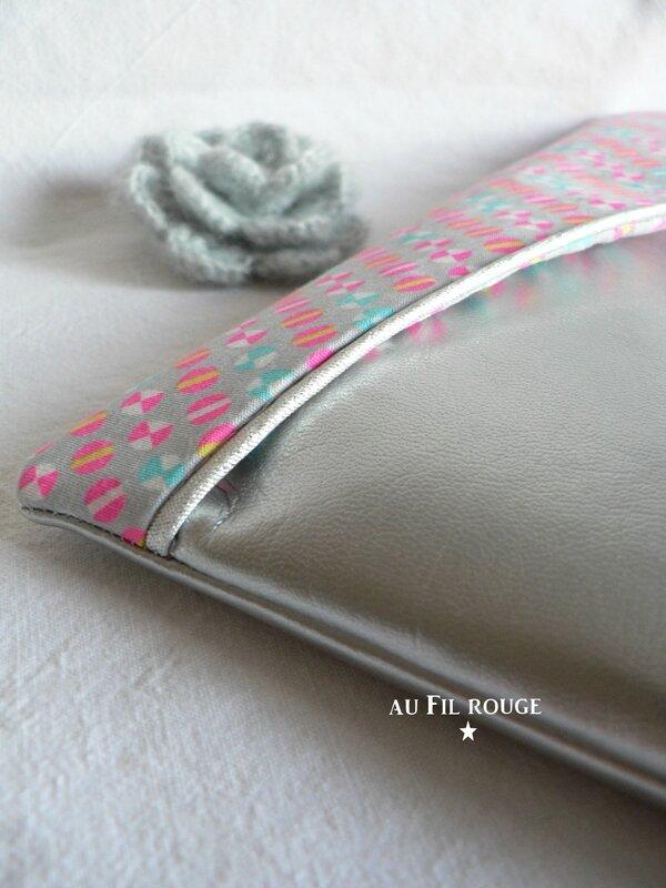 Pochette iPad FL détail 3