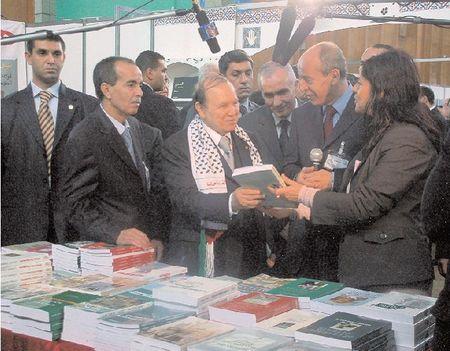 Ouennoughi_Bouteflika