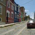 Valparaiso, Cerro Alegre