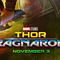 Thor and the revengers !!!