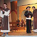 Masevaux-niederbruck: une quatrième opérette sur les pupitres de l'harmonie municipale
