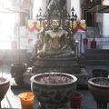 AYUTHAYA : temple