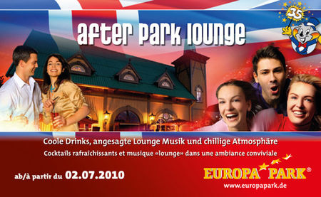 AfterParkLounge