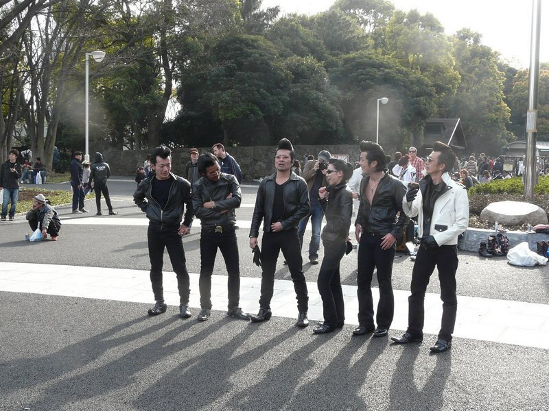 Canalblog Rockers Harajuku14