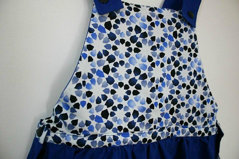 robe burda6