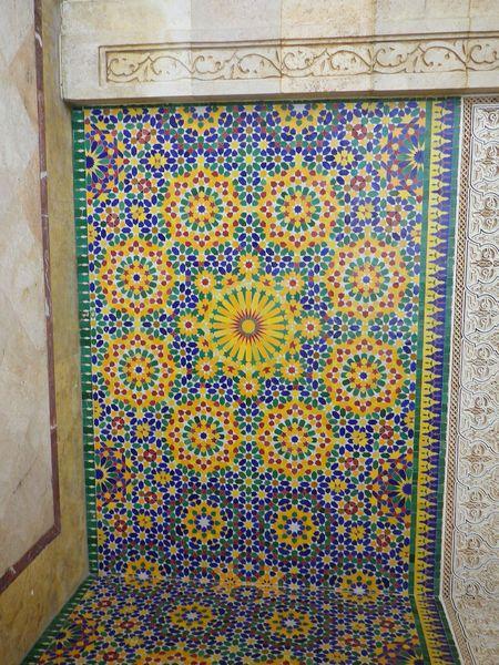 Maroc Casablanca route Moulay Bousselham 023
