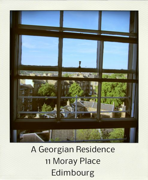 georgian window-pola