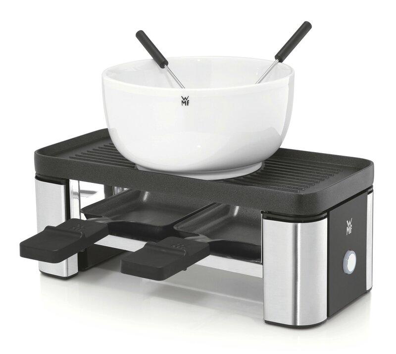 WMF RACLETTE + fondue