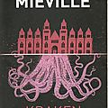 Kraken de china miéville
