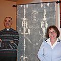 Masevaux: une exposition sur le linceul de turin à l'église saint-martin