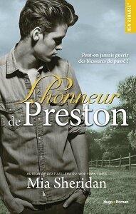 Lhonneur de Preston
