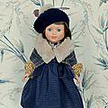 Kits Marie-Françoise