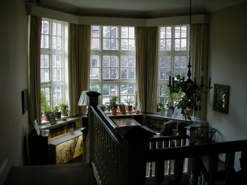 freudian bow window photo de 2004 londres focale. Black Bedroom Furniture Sets. Home Design Ideas