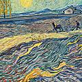 $81.3 million painting by vincent van gogh kicks off new york art auction season