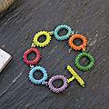 Bracelet Circles Game