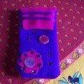 Pochette portable Titi 2