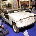 Motobecane KM2 de 1962 (23ème Salon Champenois du véhicule de collection) 01