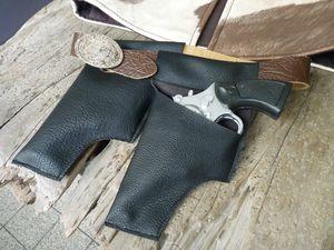 2013-02-12 tenue cowboy 2 holster