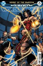 rebirth wonder woman 30