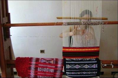 Decoration Kabyle Of Ccp Le Tableau