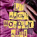 Jomain,sophie - felicity atcock -1 les anges mordent aussi