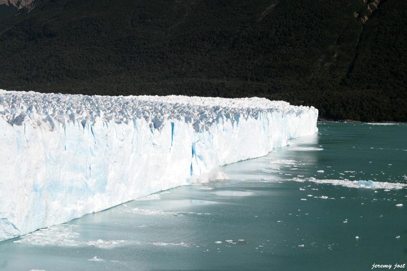 bloc du Perito Moreno