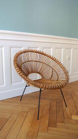 fauteuil Soleil 6