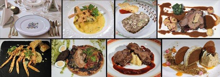 NAJAC_restaurant_hotel_l_Oustal_del_Barry_diner_de_chasse_des_Cuisineries_Gourmandes_du_7_decembre_2015