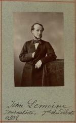 John Lemoine