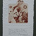 SImone et Henri (†) Jean , burin et estampage à sec, P1270981