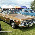 Dodge coronet custom de 1973 (Retro Meus Auto Madine 2012) 01