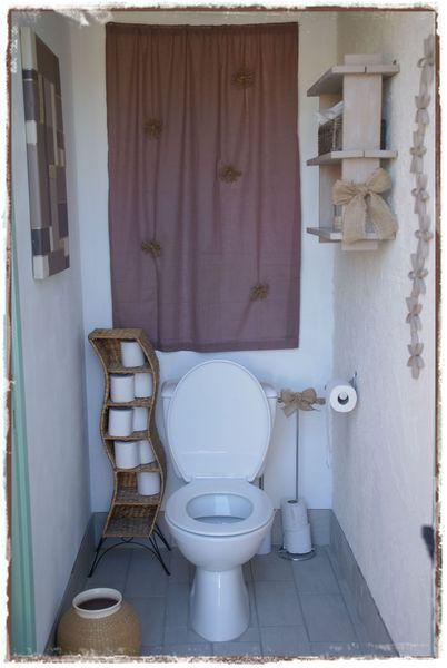 Que faire avec les fleurs en ficelle les p 39 tites d cos - Deco avec des rouleaux de papier toilette ...