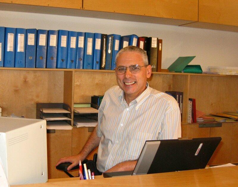 André Brochier 6 août 2004